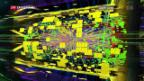 Video «Grösster Teilchenbeschleuniger wird aufgerüstet» abspielen