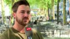 Video «Michel Truog: Zweiter Platz bei Deutschland sucht den Superstar» abspielen