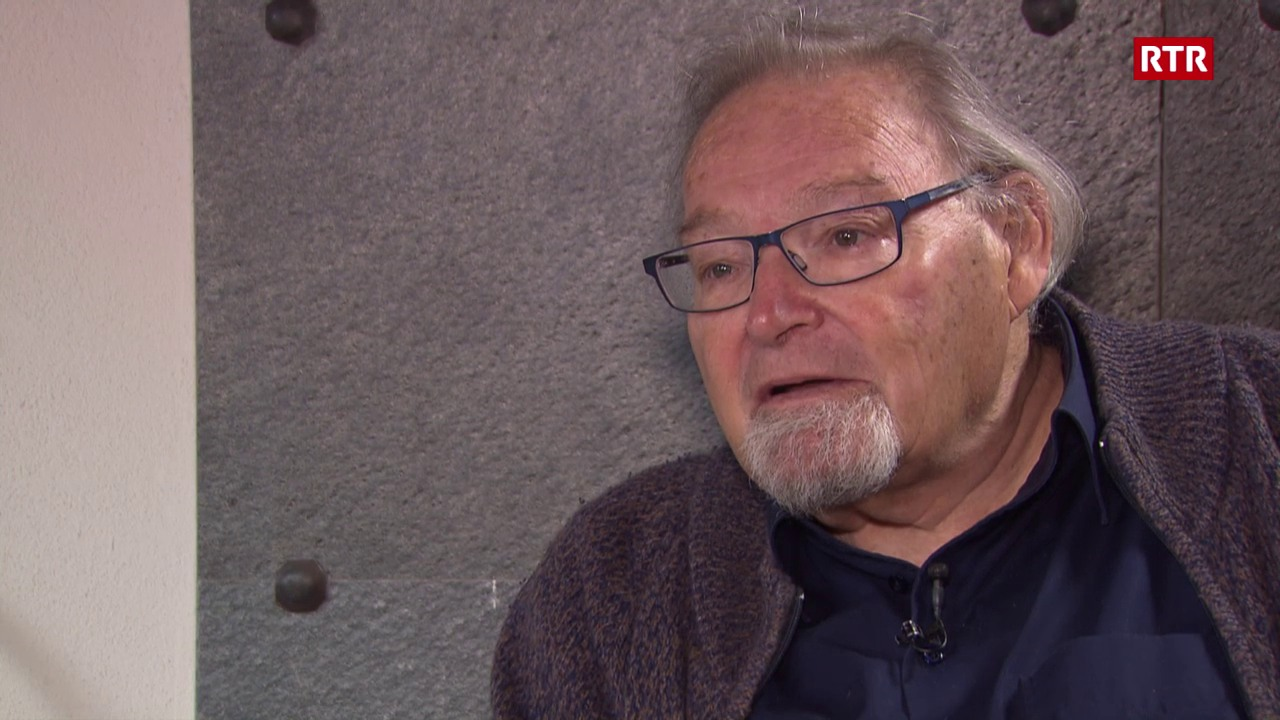 Jacques Guidon: Cudesch satiric