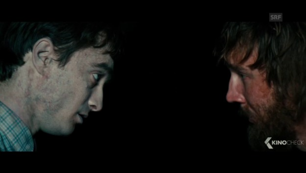 Video ««Swiss Army Man» (Trailer)» abspielen