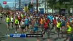 Video «LA: Marathon in Boston» abspielen