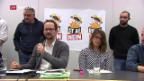 Video «Nein zum Steuer-AHV-Paket» abspielen