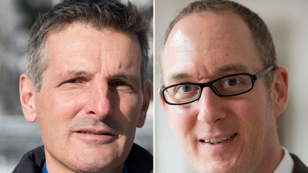 Walter Schlegel und Christian Rathgeb: Unabhängige Untersuchung erst nach einem Jahr
