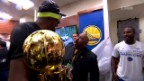 Video «Golden State ist NBA-Champion» abspielen