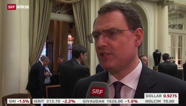 Video «SRF Börse vom 29.06.2015» abspielen