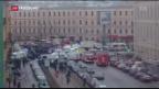 Video «St. Petersburg» abspielen
