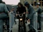 Video «Schwere Zeiten für Easy Riders» abspielen