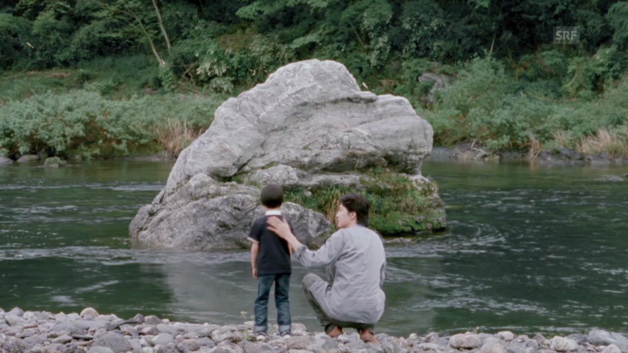 Filmbesprechung: «Like Father, Like Son»