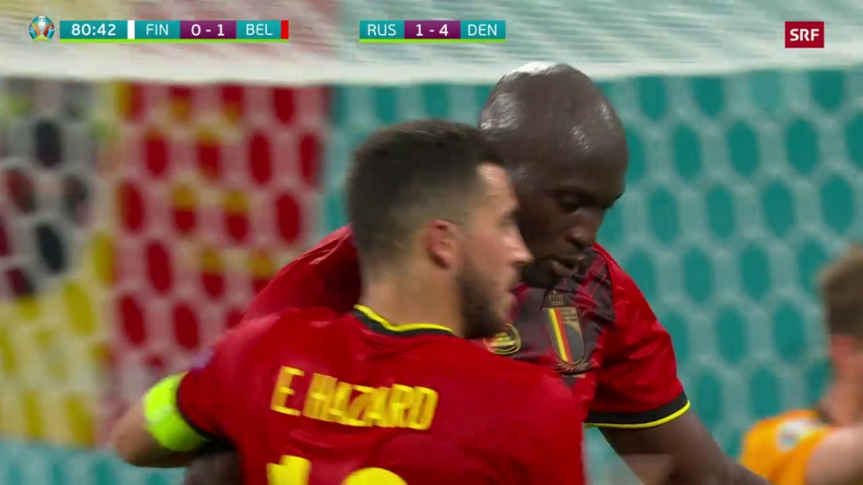 Finnlanda cunter la Belgia –  ils highlights