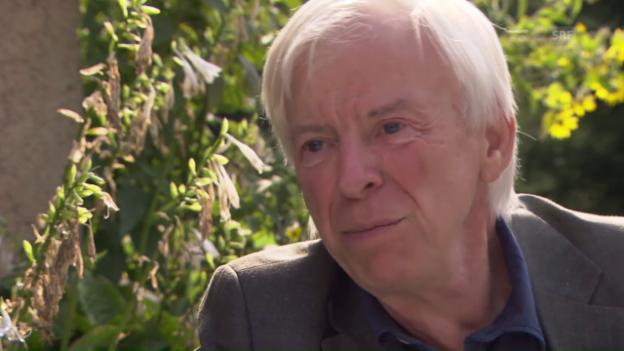 Video «5 Fragen an Marcel Hoehn» abspielen