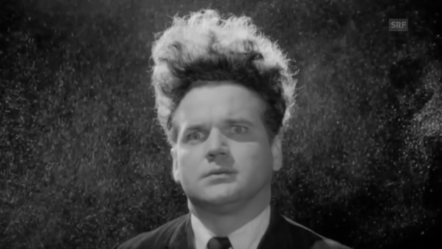 Video «Trailer «Eraserhead»» abspielen