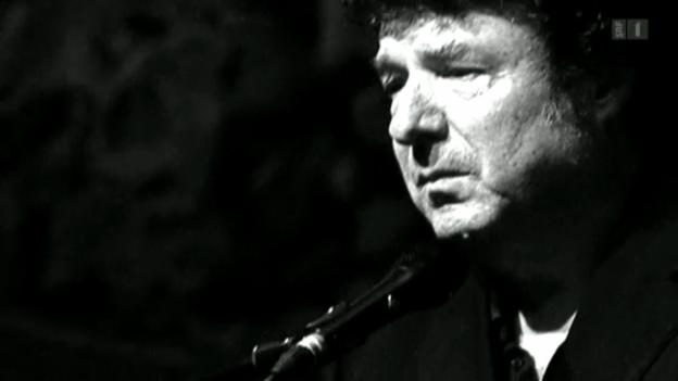 Video «Morente - Flamenco und Picasso» abspielen