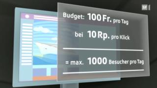 Video ««Einstein»-Spezial: Google – Helfer mit Big-Brother-Potenzial» abspielen