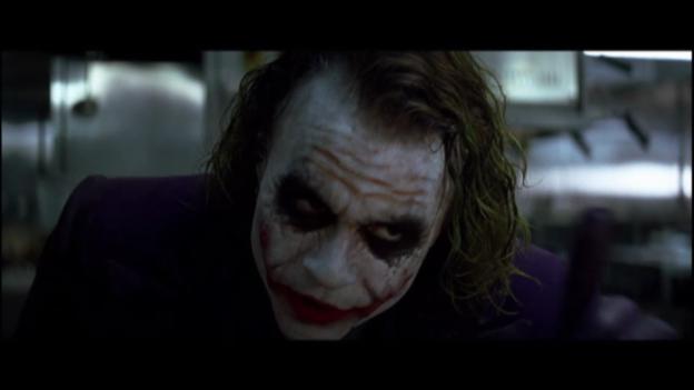 Video «The Dark Knight vom 26.01.2013» abspielen