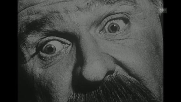 Video «25 Jahre HD Läppli (Antenne, 13.1.1971)» abspielen