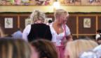 Video «Oktoberfest: Der abgeschottete Millionenmarkt» abspielen