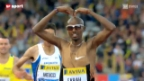 Video «Leichtathletik: Diamond League in Birmingham» abspielen