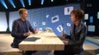 Video «Talkgast: Ruth Humbel» abspielen