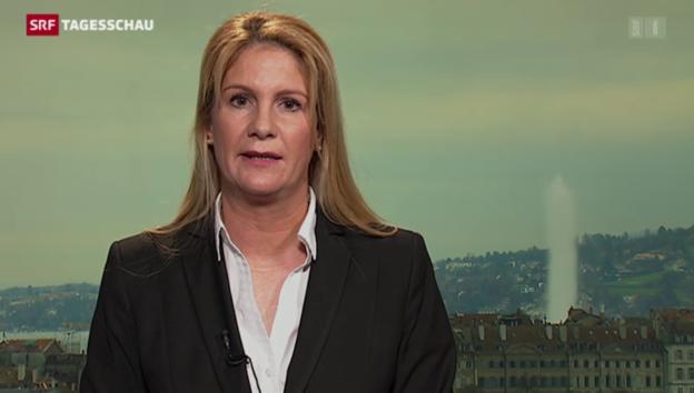Video «Atomstreit: Einigung auf Eckpunkte» abspielen