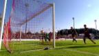 Video «Last-Minute-Ausgleich für den FCZ» abspielen