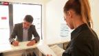 Video «Adecco mit hohem Gewinn» abspielen