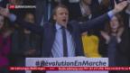 Video «Porträt Emmanuel Macron» abspielen
