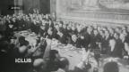 Video «Die Geschichte der Europäischen Union:» abspielen