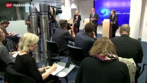 Video «Brüssel und Bern kommen voran – ein bisschen» abspielen