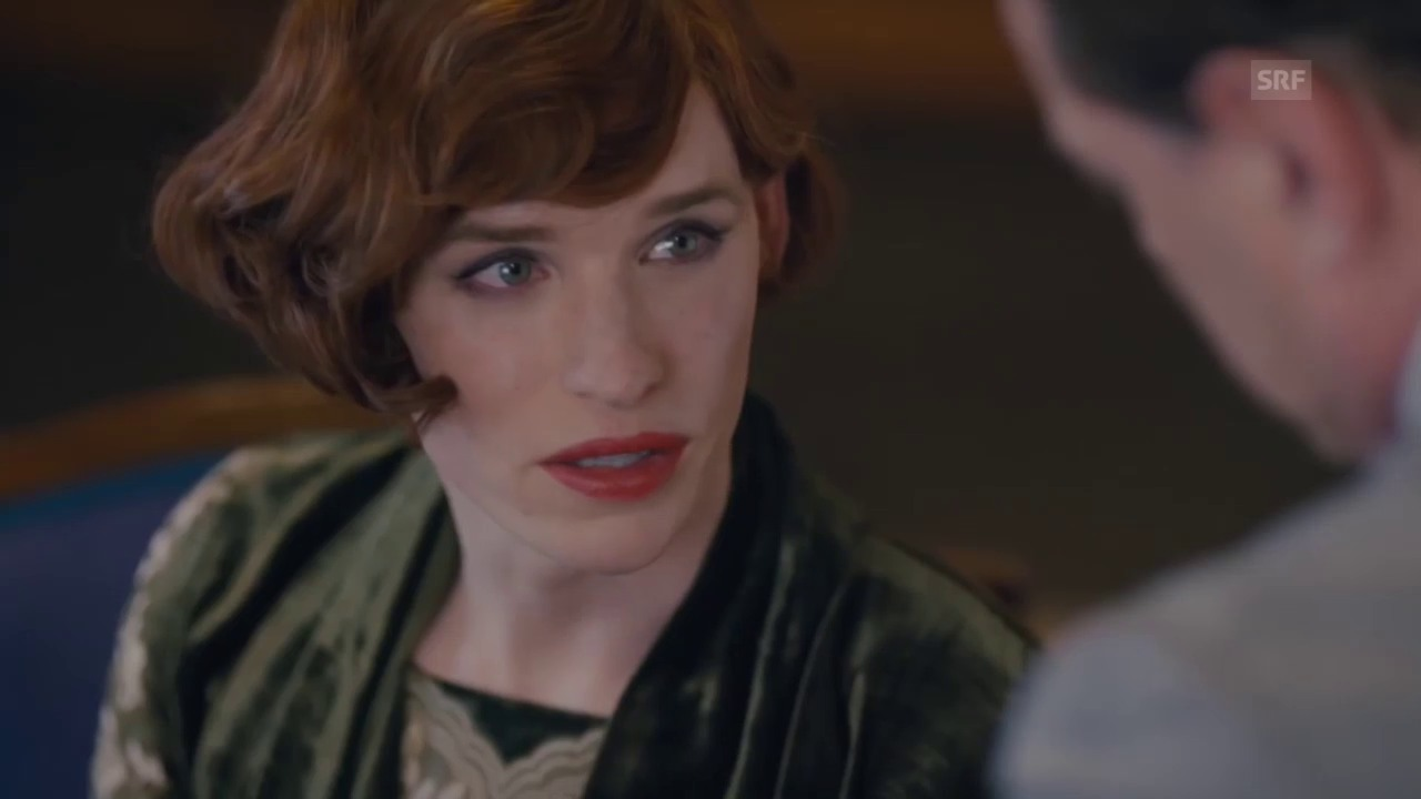 Trailer zu «The Danish Girl»