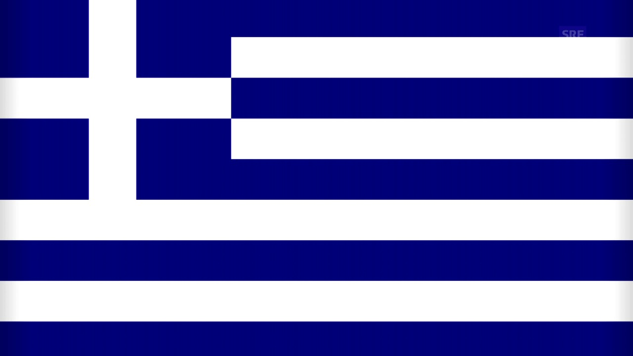 Griechenland im Porträt