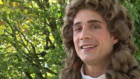 Video «Tobias Müller: Ab in den Barock!» abspielen