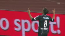 Link öffnet eine Lightbox. Video Lugano schlägt GC zuhause 1:0 abspielen