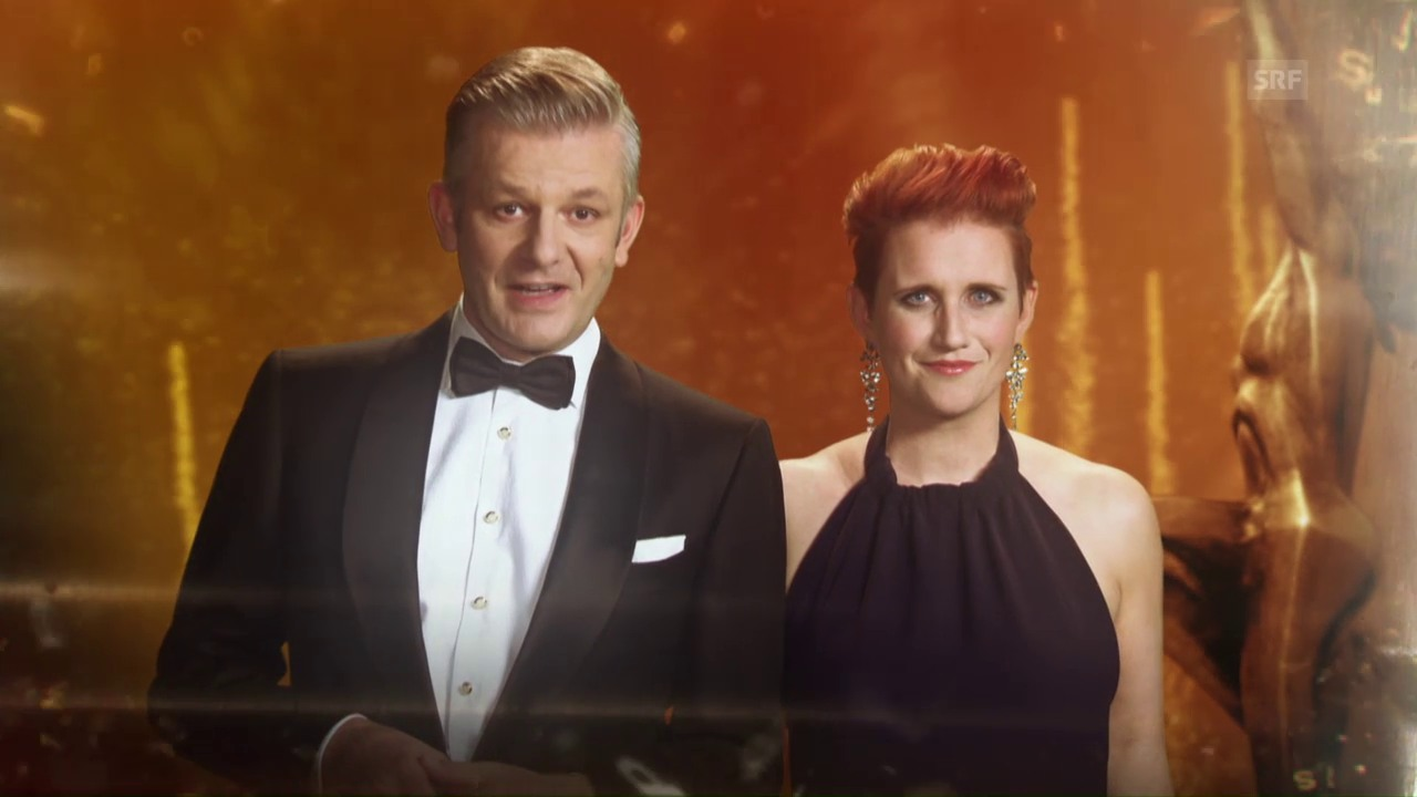 Trailer: Die «Sports Awards» 2016
