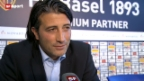 Video «Vogel nicht mehr FCB-Coach - Yakin kommt» abspielen