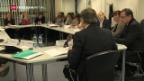 Video «Asylsuchende sollen nicht mehr «vorläufig» aufgenommen werden» abspielen