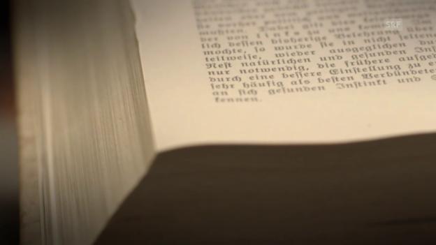 Video ««Mein Kampf». Das gefährliche Buch» abspielen