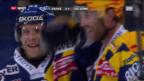 Video «NLA: Davos - ZSC Lions» abspielen