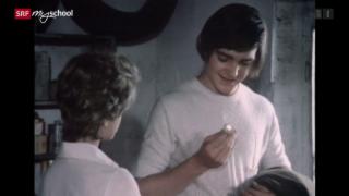 Video «Die Märchenbraut: Wunschring und Zaubermantel (6/13)» abspielen