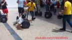 Video «Segway-Unfälle» abspielen