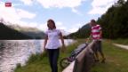 Video «Leichtathletik: Nicola Spirig vor der Heim-EM» abspielen