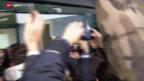 Video «Fussball: Seria A, Xherdan Shaqiri wechselt zu Inter Mailand» abspielen