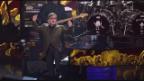 Video «Elton John schwer erkrankt–Konzerte abgesagt» abspielen