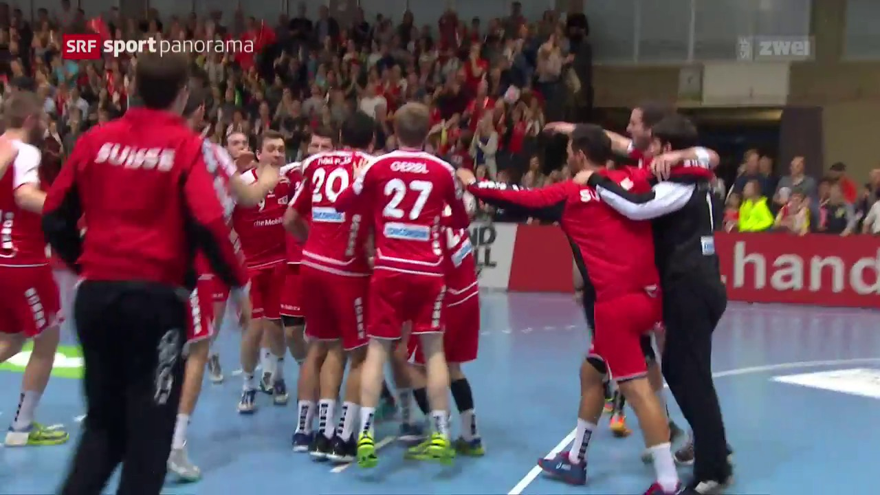 Schweizer Gala in der WM-Quali