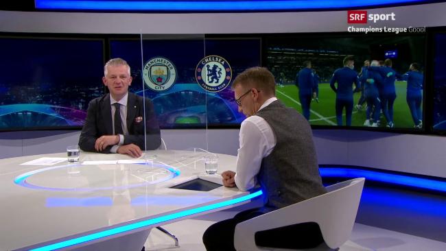 Champions League Im Fernsehen Heute