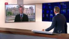 Video «Adrian Arnold: «Bevölkerung ist verunsichert»» abspielen