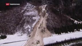 Video «Lawinen und Erdrutsche» abspielen