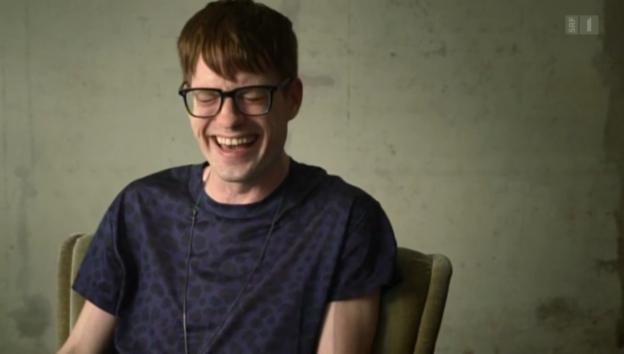 Video «Electroboy – ein Mann zwischen Grössenwahn und Totalabsturz» abspielen