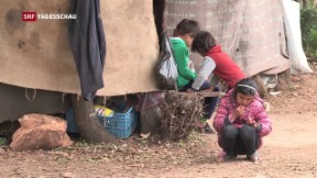 Video «Repo Ghuta Flüchtlinge» abspielen