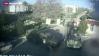 Video «Militärmacht auf Krim» abspielen