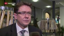 Video «SVP verzichtet auf Referendum» abspielen